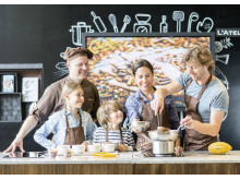 Cailler Chocolatier & Familie