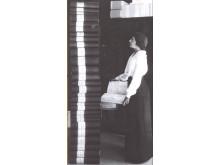 Namninsamling för kvinnlig rösträtt