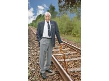 """""""Aktiestinsen"""" med och inviger järnvägsutbildning"""