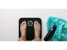 Fitbit Aria WiFi-vægt