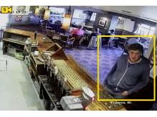 CCTV - Pub Bar