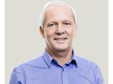 Fungerende konsernsjef Lars Opsahl i Multiconsult.