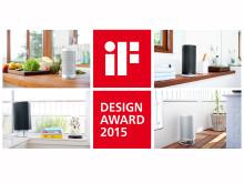 Clint Digital IFA Design Award