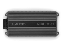 High res image - JL Audio Marine Europe - MX600/3