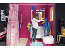 Trend: 07 Condensed Bathroom