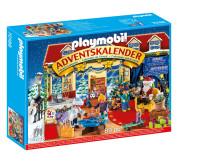 """Adventskalender """"Weihnachten im Spielwarengeschäft"""" von PLAYMOBIL (70188)"""