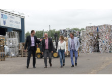 Hans Andersson Recycling AB
