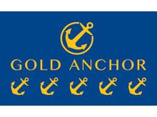 Image - Karpaz Gate Marine - TYHA Gold Anchor Scheme logo
