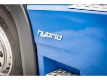 Scania R 450 Hybrid