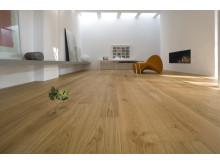 Bona Oak Interior