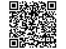 VARTA APP QR-kode Apple Store