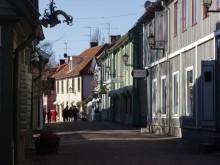 Stora gatan