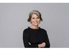 Christiane Uhl, Geschäftsführerin der Paulaner Brauerei Gruppe