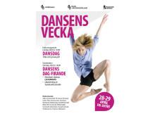 Dansens Vecka