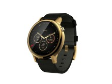 MOTOROLA Moto 360 2nd Gen 46 mm - Leather