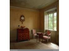 Svindersvik, kabinettet, foto Peter Segemark, Nordiska museet