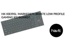 Havit HV-KB390L