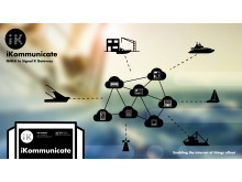 iKommunicate Internet of Things Afloat