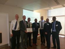 London Problem Orientated Partnership Awards 2017 03