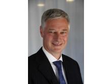 Matthias Fischer - VD Toyota Material Handling Europe
