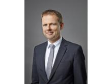 Christian Bjerdén, HR-direktör Preem