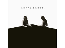 Royal Blood - Artwork