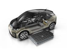 BMW i3 ja BMW i3s saavat uudet akut, kuva 10
