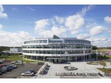 Veterinär- och husdjurscentrum (VHC), Uppsala