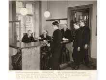 Telegrafstationen i Købmagergade