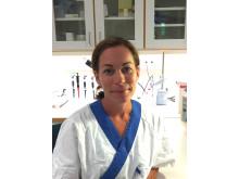 Susanne Victor, Arbets- och miljömedicin, Akademiska sjukhuset