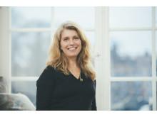 Sara Ilstedt har varit med och utvecklat Målgruppsarenan.
