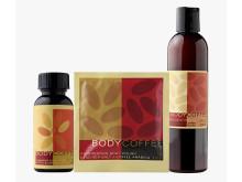 BODYCOFFEE™ hudvårdsserie