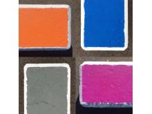 Pick a color af Anna Örtemo