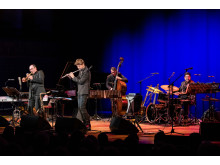 Jazz Across Continents