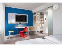 Comfort Hotel Prague City East_Room detail