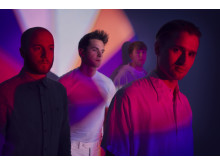 Wild Beasts til NorthSide 2014