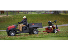 Toro Workman GTXgolf