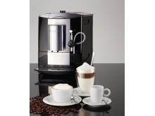 Mieles första fristående kaffemaskin