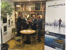 ​AccorHotels Germany und Success Hotel Group bauen strategische Partnerschaft aus: Neue ibis Styles Hotels in Bamberg und Kiel