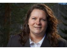 Tina Hollstedt, Årets Mentor Norrbotten 2014