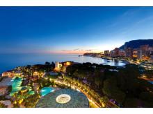 Monte-Carlo SBM Sporting Summer