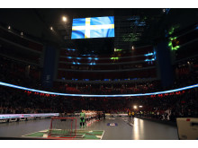 SM-finalen i Globen 2015