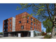 Dansk Talentakademi i Holstebro får frisk luft til fremtidens talenter