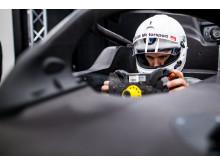 BMW Motorsport Junior 2019