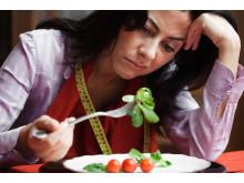 Svenskarna trötta på alla dieter