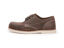 Sebago Fairhaven Brown
