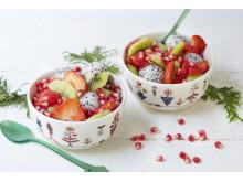 Julens fruktsalat