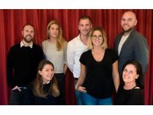 Teamet på Retail United