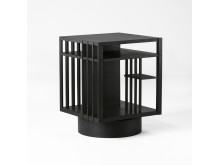"""Revolving Bookcase"" by Folkform"