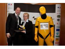 Opel Eye award